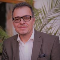 Bürgermeisterkandidat Uwe Harfich
