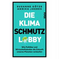 Die Klimaschutz-Lobby